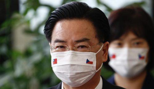 """Tajvan traži međunarodnu pomoć protiv """"agresije Kine"""" 13"""