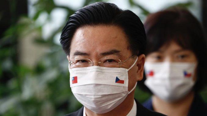 Tajvan može pomoći svetu da se oporavi od virusa 1