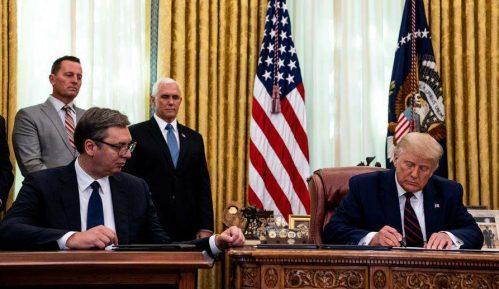 Vučić: U Vašingtonu nismo prihvatili međusobno priznanje s Kosovom, nismo ni sluge Rusije 12
