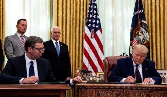 Vučić i bivši potpredsednik SAD Pens sutra govore na samitu u Budimpešti 13