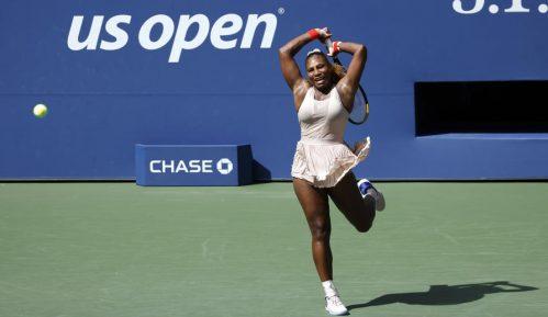 Serena Vilijams u četvrtfinalu Ju-Es opena 27