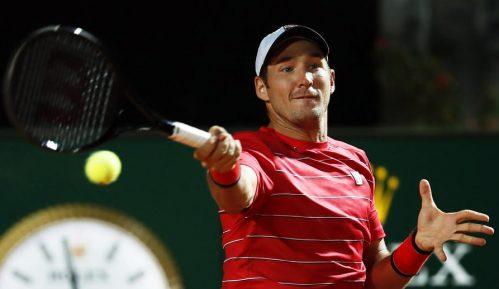 Lajović izgubio od Cicipasa u četvrtfinalu turnira u Hamburgu 10