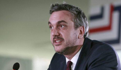 Čadežu novi mandat u Bordu direktora Evrokomore 2