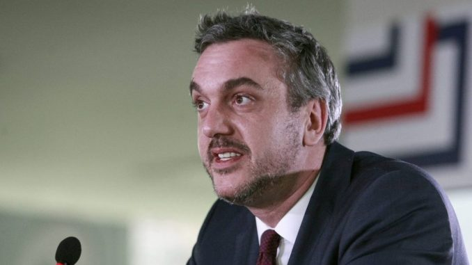 Čadežu novi mandat u Bordu direktora Evrokomore 4