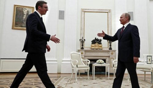 """Putin """"nije otkazao"""", ali niko ne zna kad će doći 6"""