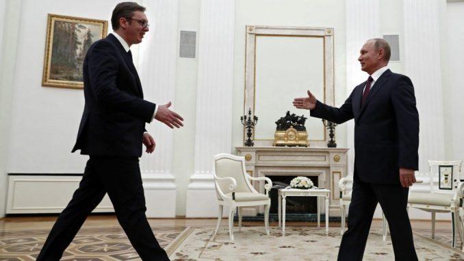 """Putin """"nije otkazao"""", ali niko ne zna kad će doći 3"""