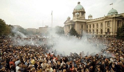 Jovo Bakić: Vučić i njegove sluge izgubile kontakt sa stvarnošću 6
