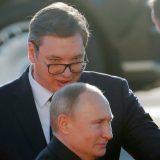 Putin ne dolazi u oktobru u Beograd 10