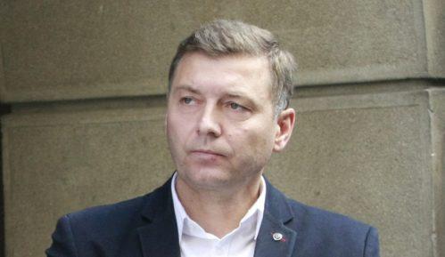 Zelenović: Radimo na programu demokratske, leve i zelene politike 2