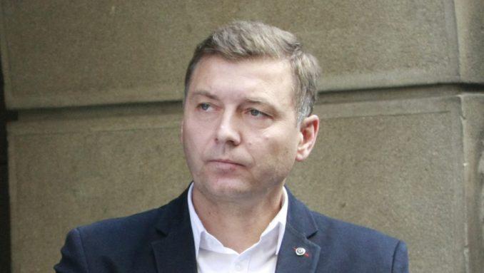 Zelenovićev iskorak 1