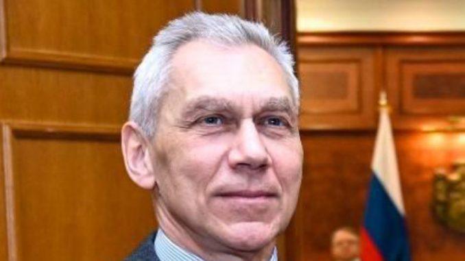 "Aleksandar Bocan-Harčenko: Kad diplomata ""pegla"" 3"