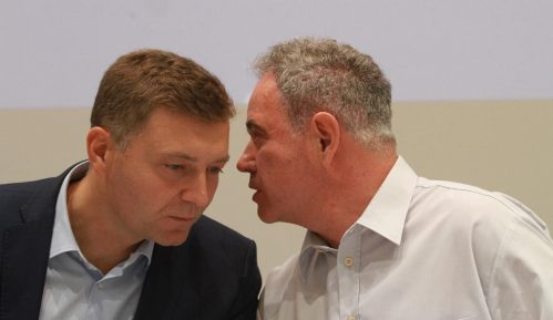 Zelenović: Prvo moramo da utvrdimo šta se dešava sa KiM 13