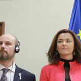 EWB: Fajon i Bilčik u Srbiji 9. i 10. jula u nastavku međustranačkog dijaloga 9