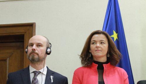EP šalje dva pisma Ivici Dačiću 1
