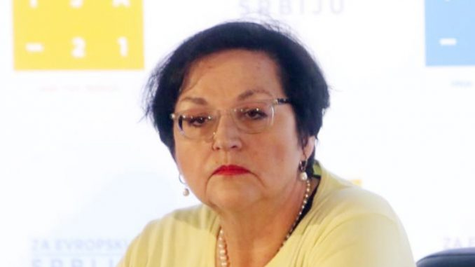 """Čomić izdala principe i poslala poruku """"svi su isti"""" 4"""