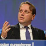Varheji predstavio dokument o primeni nove metodologije priširenja EU na Srbiju i Crnu Goru 11