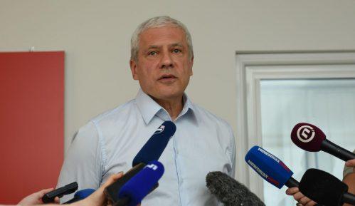 Tadić: Imamo mi 'Sanadere' ovde, to su Vučić i Brnabić 2