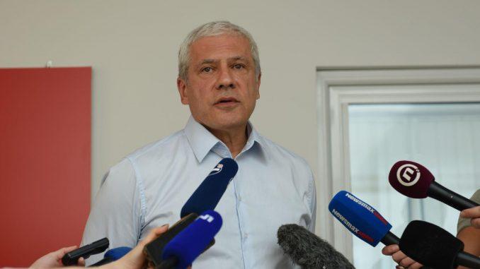Tadić: Imamo mi 'Sanadere' ovde, to su Vučić i Brnabić 1