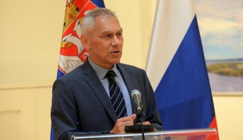 Bocan-Harčenko: Ako Srbija želi, Rusija je spremna na nove aspekte u rešavanju Kosova 4