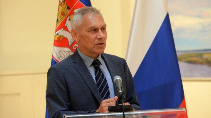 Bocan-Harčenko: Ako Srbija želi, Rusija je spremna na nove aspekte u rešavanju Kosova 3