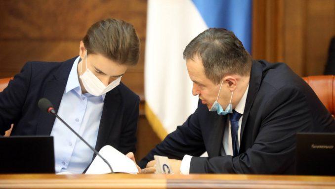 Ministarka pravde biće Maja Popović? 2