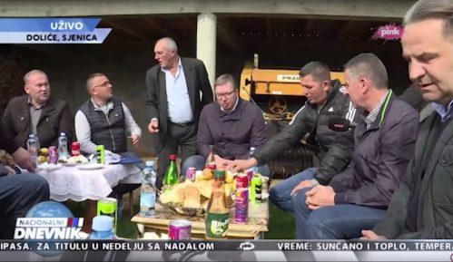 """Marketing od Vučića pravi """"čudotvorca"""" 4"""