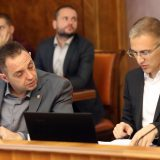 Vojni sindikat: Stefanović potvrdio da je Vulin loše radio 12