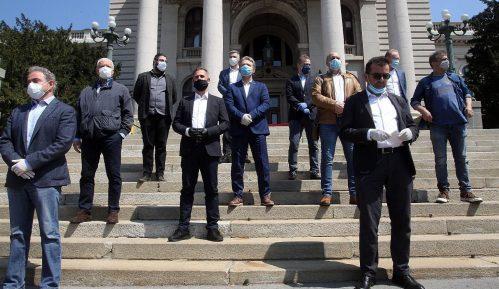 Analitičari: Opozicija ne sme da zbuni birače 11