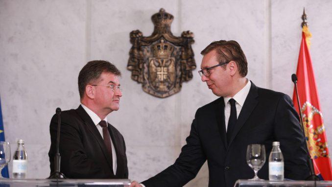 Beograd ZSO koristi za blokiranje dijaloga 1