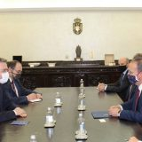 Zoran Đorđević ambasador na Kubi? 7