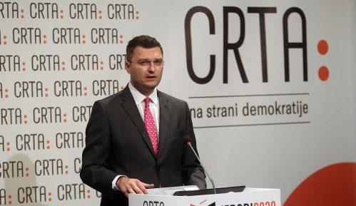 Nedeljkov o amandmanu na izveštaj EP: Dobra vest za društvo a loša za vlast Srbije 6