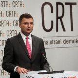 Nedeljkov o amandmanu na izveštaj EP: Dobra vest za društvo a loša za vlast Srbije 11