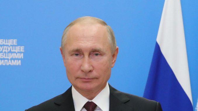 Putin: Uskladiti zakonodavstva zemalja Organizacije dogovora o kolektivnoj bezbednosti 1