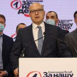 Vučević (SNS): Da sam na mestu Nebojše Stefanovića ponudio bih ostavku na sve funkcije 11