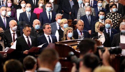 Sa kolikom imovinom su novi članovi Vlade ušli u Nemanjinu 11 10