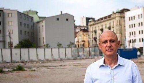 """""""Mi danas nemamo institucije već mafiju koja vodi državu"""" 5"""