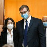 Vučićev minut ćutanja za albanske žrtve - sramota ili pomak? 6