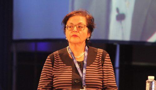 Planovi ministarke Čomić i dalje nepoznati široj javnosti i velikom delu civilnog sektora 7