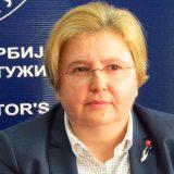 Zagorka Dolovac predstavila program organizacije i unapređenja rada javnog tužilaštva 12
