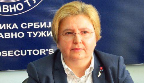 Koveši: Sa Zagorkom Dolovac razgovarala sam o izazovima s kojima se tužioci susreću 6