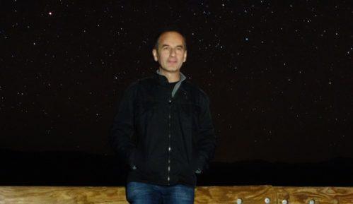 Kako su rezultati naučnika rođenog u Beogradu doprineli boljem razumevanju kosmosa 5