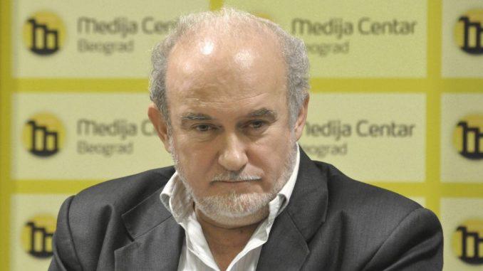 Marinović: Uraditi reviziju podataka o broju obolelih i umrlih od korone 1