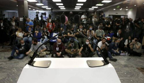 Obračuni sa novinarima su borba za naklonost vođe 14