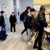 Italijanska vlada traži prioritetno vakcinisanje đaka od 12-18 godina 14