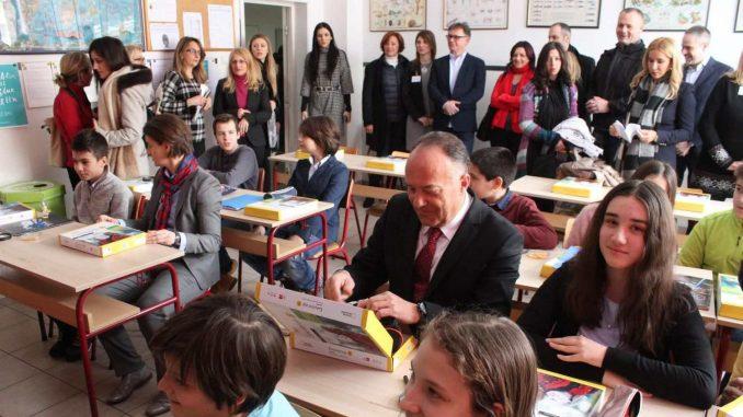 """Digitalni udžbenici za gimnazije """"preskočili"""" odobrenje 1"""