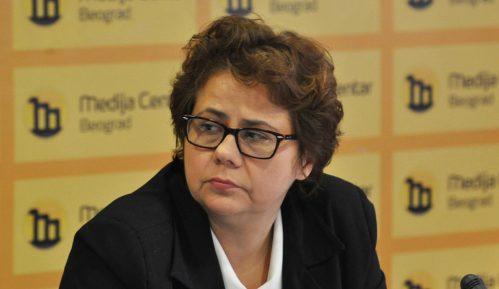 Lidija Komlen Nikolić: Vlast po svaku cenu pokušava da kontroliše sudije i tužioce 10