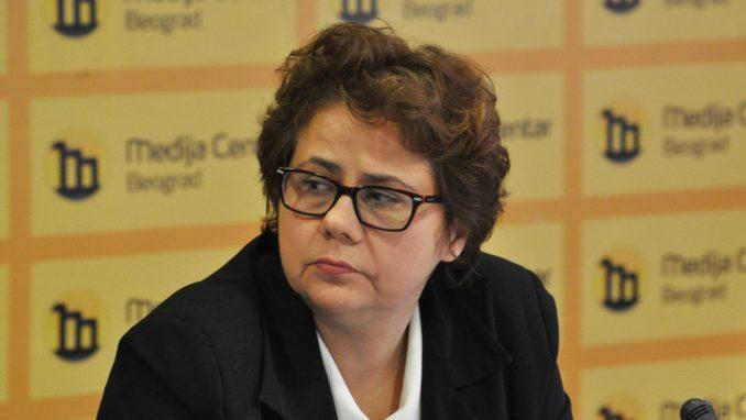 Lidija Komlen Nikolić: Vlast po svaku cenu pokušava da kontroliše sudije i tužioce 4