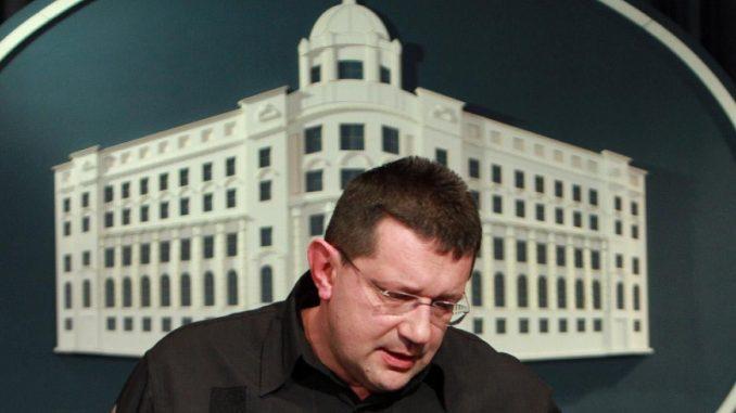Preminuo Predrag Marić, načelnik Sektora za vanredne situacije 5