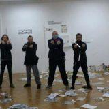 NUNS: Postupiti po preporukama Pašalića u slučaju upada na izložbu u Staroj Kapetaniji 2