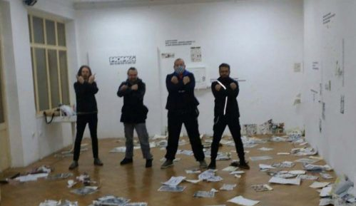 ANKSS i ULUS: Ministarstvo kulture ohrabrilo huligane 2